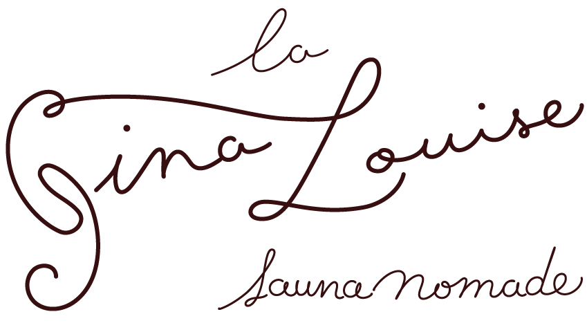 logo de la GinaLouise
